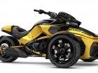 BRP Cam-Am Can-Am Spyder F3-S Daytona 500